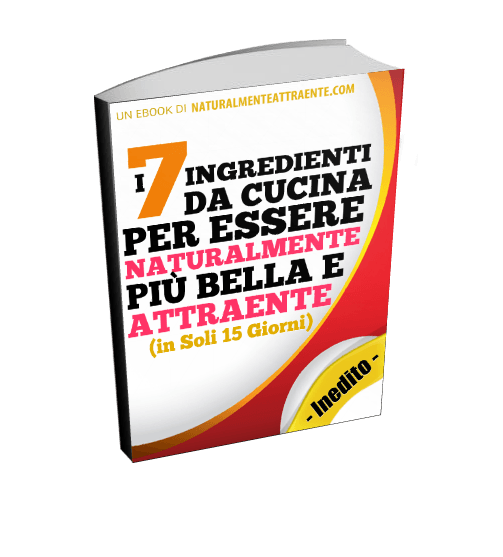 ebook 7 ingredienti naturali