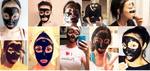 i commenti e le testimonianze su black mask