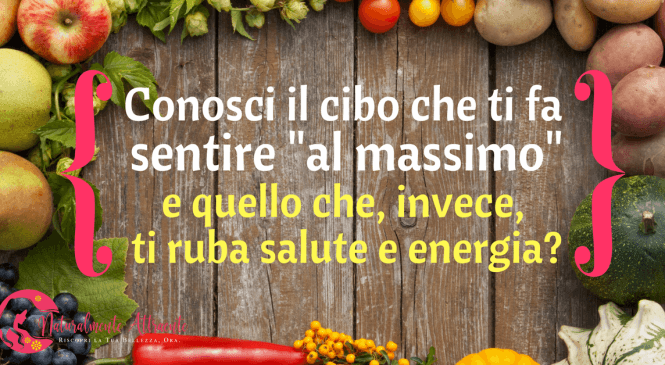 programma ENERGY TRAINING recensione